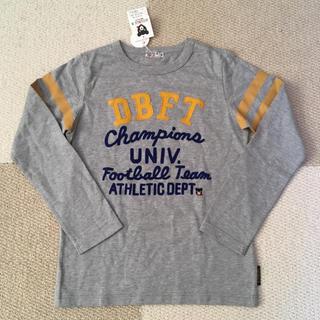 ダブルビー(DOUBLE.B)のダブルB 長袖Tシャツ 140cm(Tシャツ/カットソー)