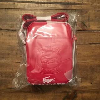 シュプリーム(Supreme)の Supreme LACOSTE Shoulder Bag ショルダーバッグ(ショルダーバッグ)