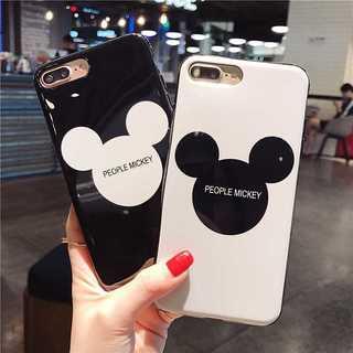 ディズニー ミッキー おしゃれiphoneケース(iPhoneケース)