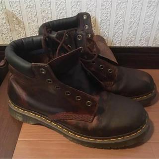 ドクターマーチン(Dr.Martens)の☆ドクターマーチンワークブーツ(ブーツ)