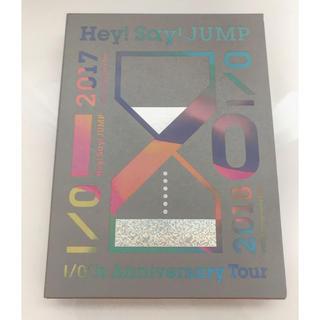 Hey! Say! JUMP - Hey! Say! JUMP I/O 初回限定盤2 DVD