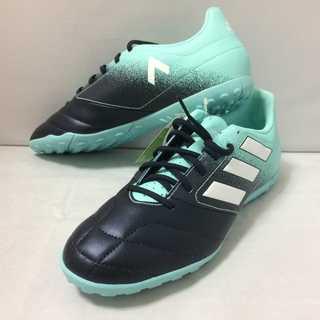 アディダス(adidas)のadidas エース 17.4 TF 新品 28cm(シューズ)