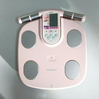 オムロン(OMRON)のOMRON 体脂肪計(体脂肪計)