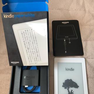 Kindle Paperwhite マンガモデル 32GB(電子ブックリーダー)