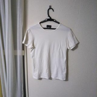 エンポリオアルマーニ(Emporio Armani)のエンポリオアルマーニ半袖Tシャツ(Tシャツ/カットソー(半袖/袖なし))