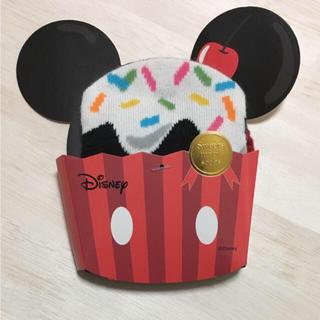 ディズニー(Disney)のミッキー 靴下 ソックス(ソックス)