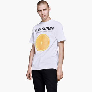 pleasures PENETRATION T-SHIRT(Tシャツ/カットソー(半袖/袖なし))