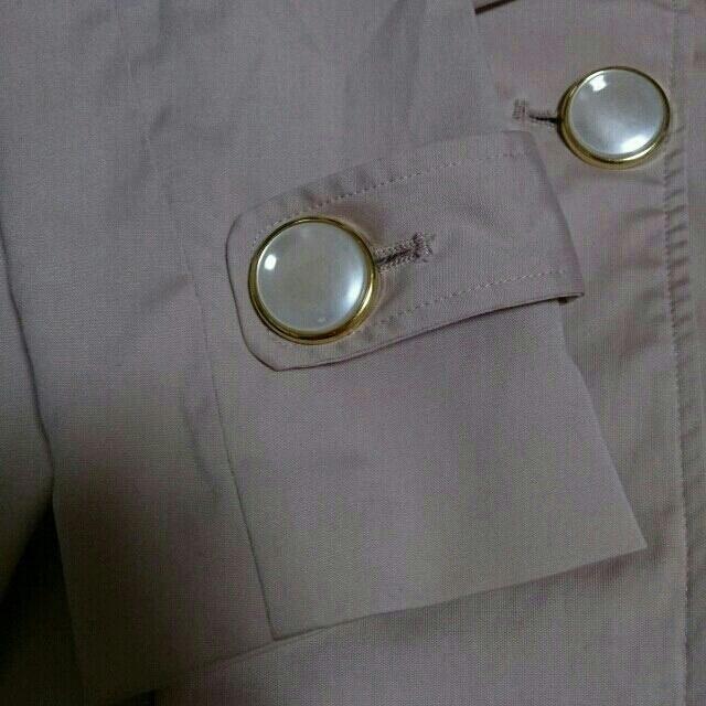 LD prime(エルディープライム)のLDprimeの春物コート♪ レディースのジャケット/アウター(トレンチコート)の商品写真