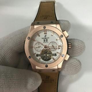 ウプロHUBLOT腕時計メンズビッグバン(腕時計(アナログ))