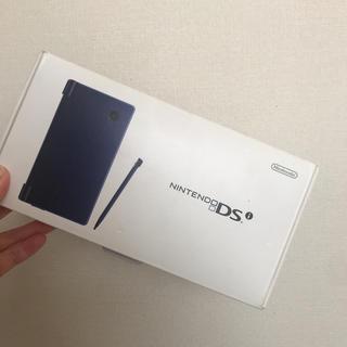 ニンテンドウ(任天堂)のNINTENDO DS i(携帯用ゲーム本体)