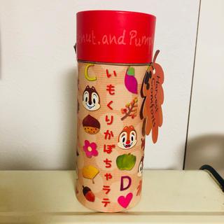 ディズニー(Disney)のディズニーランド限定 芋栗かぼちゃラテ(インスタント食品)