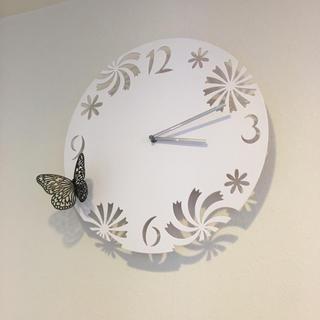 フランフラン(Francfranc)の掛け時計★フランフラン風(掛時計/柱時計)