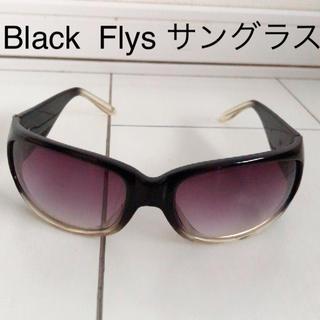 ブラックフライズ(BLACK FLYS)のBlackFlys サングラス めがね ブラックフライズ キムタク アクセサリー(サングラス/メガネ)