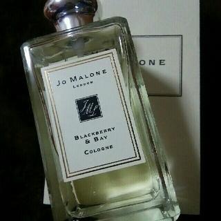 ジョーマローン(Jo Malone)のジョーマローン ブラックベリー&ベイ(ユニセックス)