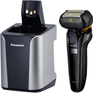 パナソニック(Panasonic)のパナソニック   ラムダッシュ 5枚刃 ES-CLV9C(メンズシェーバー)