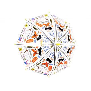 asoko ドラゴンボール キッズサイズ  傘(傘)