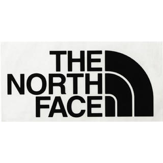 THE NORTH FACE - THE NORTH FACE ステッカー