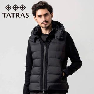 タトラス(TATRAS)のTATRAS ダウン メンズ(ダウンジャケット)