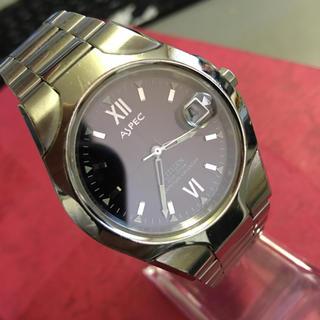 シチズン(CITIZEN)のCITIZEN エコドライブ ソーラー メンズ 腕時計(腕時計(アナログ))