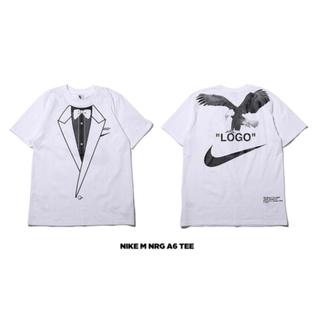 ナイキ(NIKE)のNIKE OFF-WHITE TEE(Tシャツ/カットソー(半袖/袖なし))
