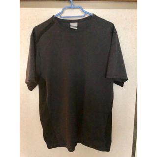 ナイキ(NIKE)のナイキ ドライフィット Tシャツ ジップポケット付き(Tシャツ/カットソー(半袖/袖なし))