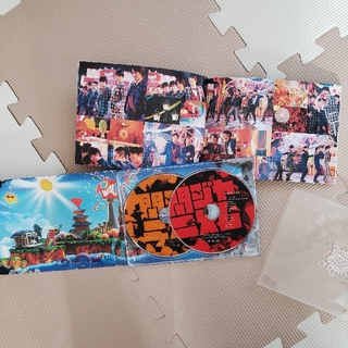カンジャニエイト(関ジャニ∞)の関ジャニ∞ 関ジャニズム CDアルバム 初回限定盤A(ポップス/ロック(邦楽))