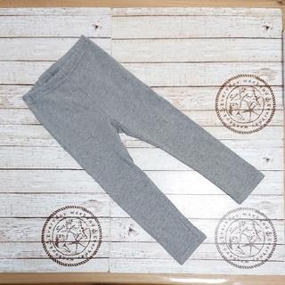 ムジルシリョウヒン(MUJI (無印良品))の子供レギンス 100(パンツ/スパッツ)