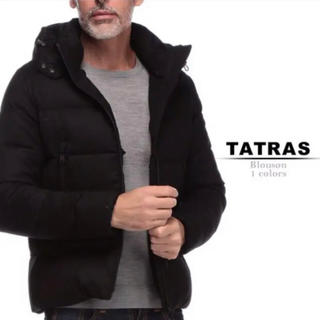 タトラス(TATRAS)のTATRASダウン       美品❗️(ダウンジャケット)