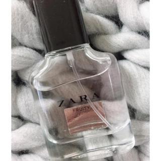 ザラ(ZARA)のザラ香水フルーティ(香水(女性用))