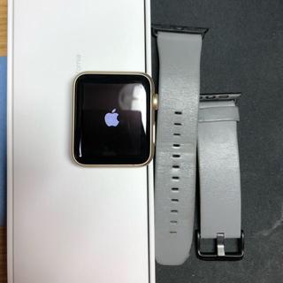 アップルウォッチ(Apple Watch)のApple Watch (腕時計(デジタル))