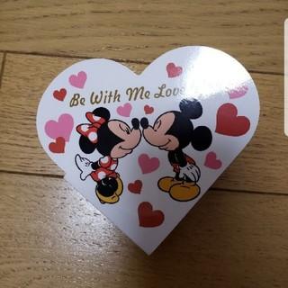 ディズニー(Disney)のディズニーメモ♡ミキミニ(ノート/メモ帳/ふせん)