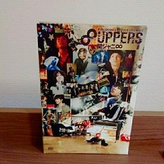 関ジャニ∞ - 関ジャニ∞ 初回盤 8UPPERS DVD