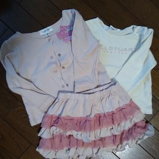 JILLSTUART - ジルスチュアート ベビー服