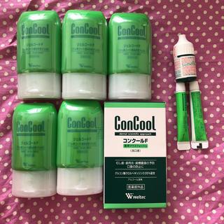 コンクール ジェルコート 洗口液 セット(歯磨き粉)