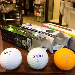 ナイキ(NIKE)のゴルフボール 3個入り どれか1つ選んでね❤︎(その他)