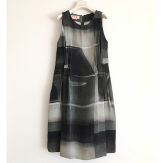 Marni - MARNI ワンピースドレス ¥150,000