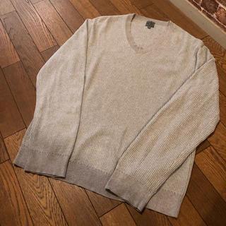 カルバンクライン(Calvin Klein)のカルバンクライン ニット セーター(ニット/セーター)
