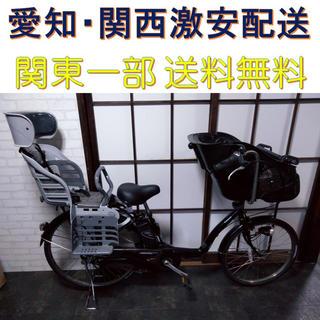 311 パナソニック ギュット 12Ah 新基準 26インチ 電動自転車