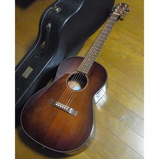 送料込!K.yairi YT-1 ミディアムスケール635mm 2013年(アコースティックギター)