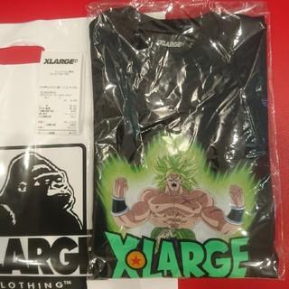 エクストララージ(XLARGE)の DB S/S TEE SUPER BROLY xlarge ドラゴンボール(Tシャツ/カットソー(半袖/袖なし))