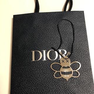 ディオール(Dior)のカウズ ディオール コラボ 限定 キーリング KAWS DIOR(キーホルダー)