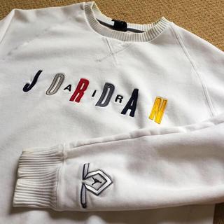 ナイキ(NIKE)の90s ジョーダン jordan 古着 ビンテージ トレーナー パーカー(スウェット)