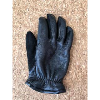 ワコマリア(WACKO MARIA)のWACKO MARIAの手袋片手のみです(手袋)