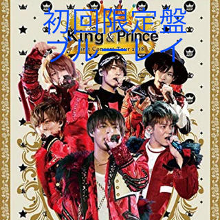 King & Prince First Concert Tour 2018 (ミュージック)