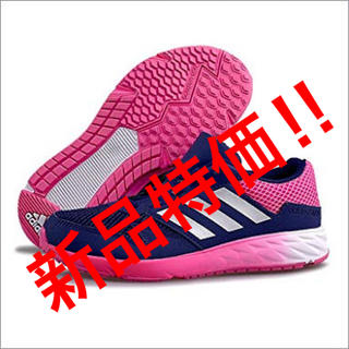 アディダス(adidas)の【新品特価‼︎】ADIDAS FAITO RC K(スニーカー)