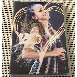安室奈美恵 TOUR 2012 DVD(ミュージック)