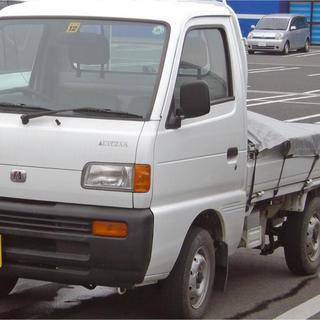 トラック 専用(車体)