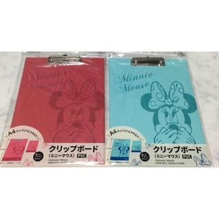 ミニーマウス(ミニーマウス)のクリップボード ディズニー ミニーちゃん(ウェルカムボード)