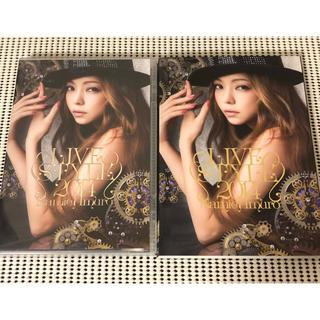 安室奈美恵 LIVE STYLE 2014