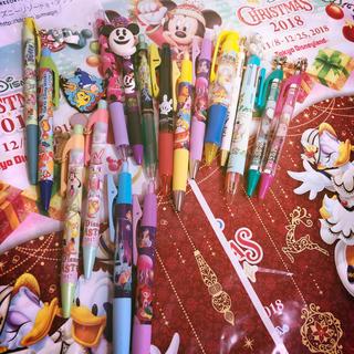 ディズニー(Disney)のTDRボールペン  TDS.TDL 正規品(ペン/マーカー)